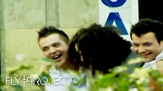 Fly Project - K-Tinne (official video)