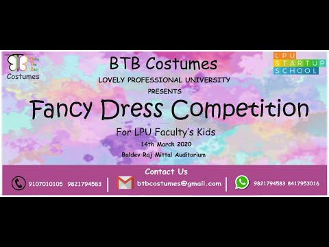 fancy-dress-competition
