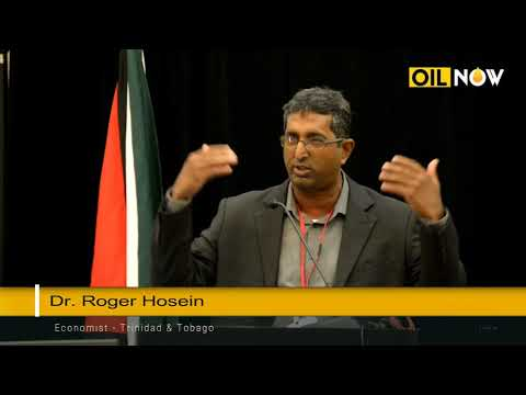 "Economist urges Guyana not to use oil money for ""make-work jobs"""