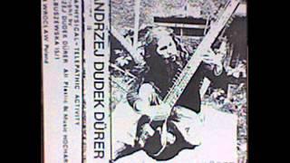 Dudek - Untitled 1 ( 1980 Polish Experimental / Wall Of Noise )