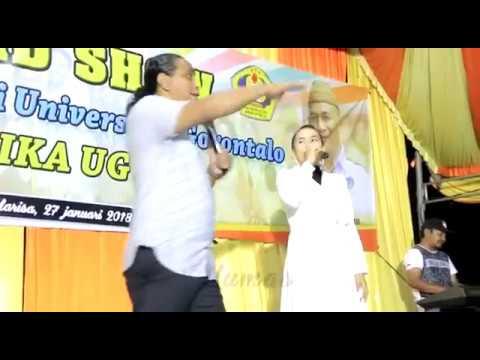 Duet Yuyun Lukum dan Amoy Manado