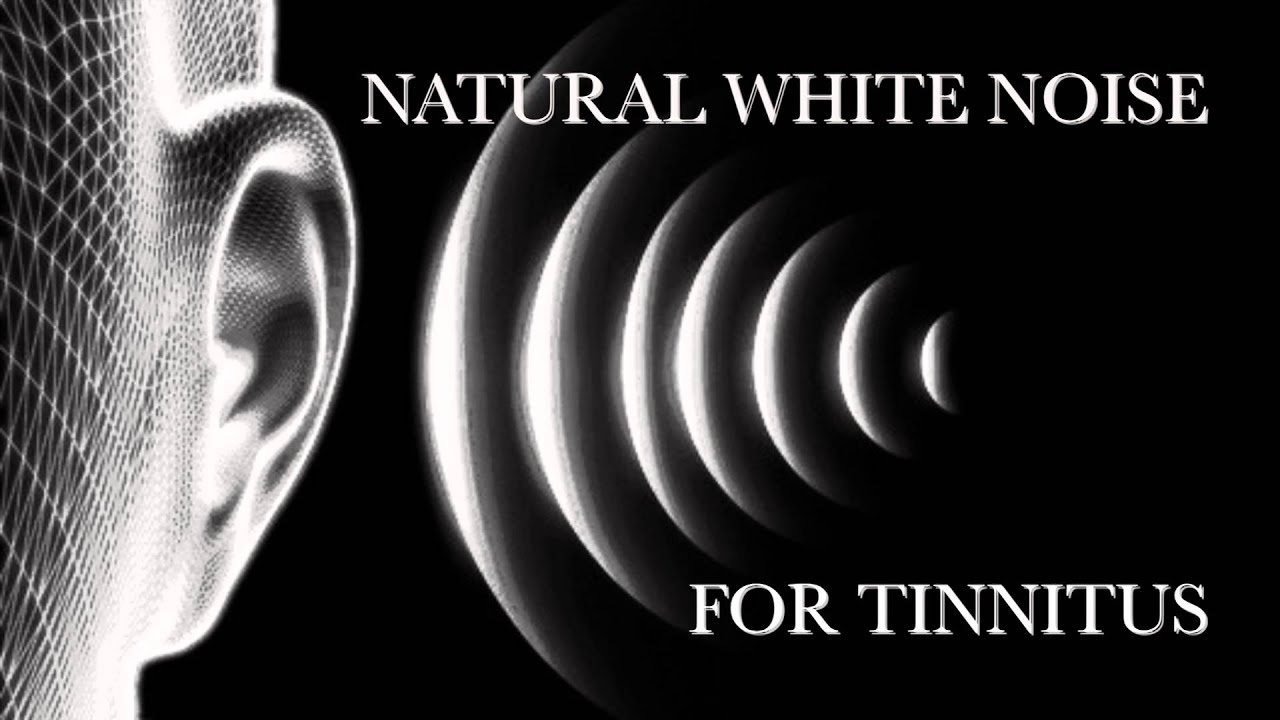 tinnitus relief white noise sound therapy acouphene 2 h youtube. Black Bedroom Furniture Sets. Home Design Ideas