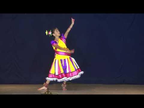 Syro Malabar Adelaide - Bible kalotsavam 2016 -Sngle Dance