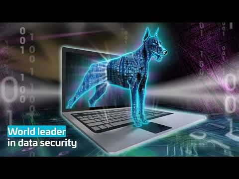 Cybersecurity - Thales