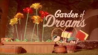 GSPeaks: Garden of Dreams
