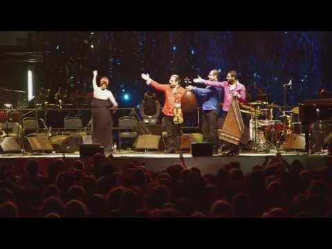 The Khoury Project & Estrella Morente - MuCEM