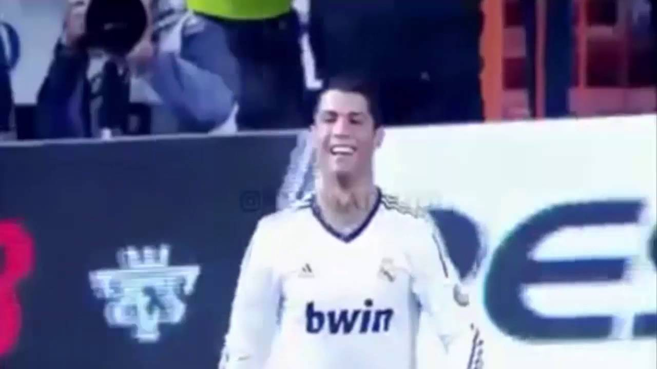 Cristiano Ronaldos Meme Laughing At Messi For Missing The Penalty