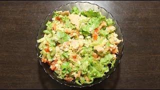 Мужской салат.