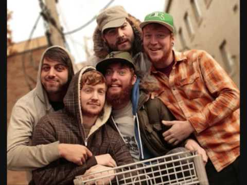 Four Year Strong - Ironic [HQ] (with Lyrics)
