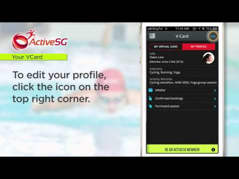 Membership FAQs - ActiveSG