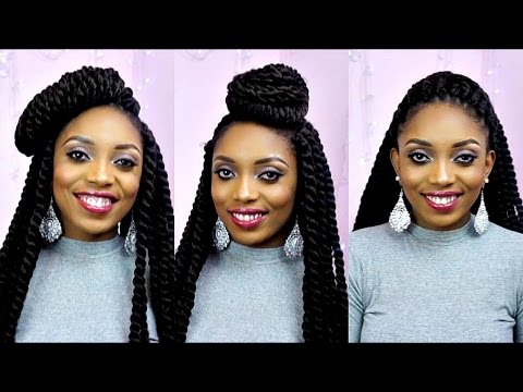 How To Style Havana Mambo Twist 14 Unique Styles Tutorial