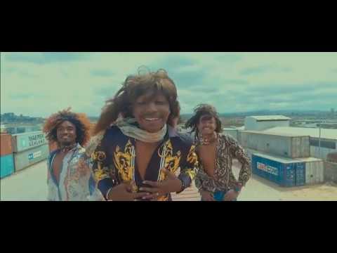 MIJAH - REHEFA MAMO (CLIP OFFICIEL 2018 ) by Aissa David