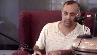 Sai Bhajan - Dasaratha Nandana Rama - Harmonium