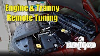 Pentastar Tuning   3.6l Chrysler Dodge Jeep V6