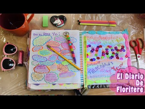 Destroza este Diario con FLORITERE (Episodio: PILOTO) - floritere - 2014