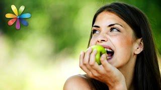 Как правильно есть яблоки? – Все буде добре. Выпуск 683 от 07.10.15