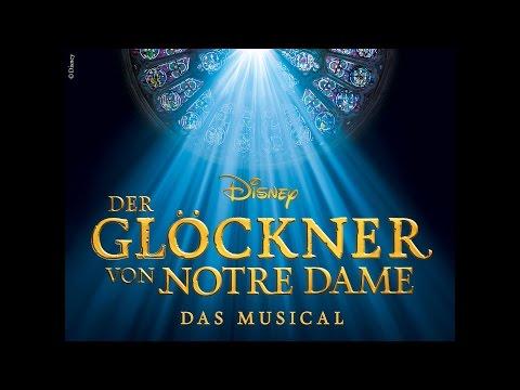 Musical Disneys DER GLÖCKNER VON NOTRE DAME
