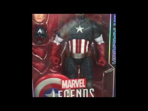 Toy Hunting VLOG Marvel Legends X-Men Haul, Toys R Us, Wolverine, Deadpool