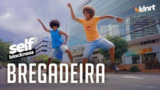 BREGADEIRA - Nicky Jam x J. Balvin x Equis x FZIRO (Coreografia) @SelfBlackness | Kaluanart
