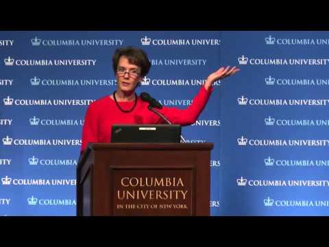 University Lecture featuring Professor Sarah H. Cleveland