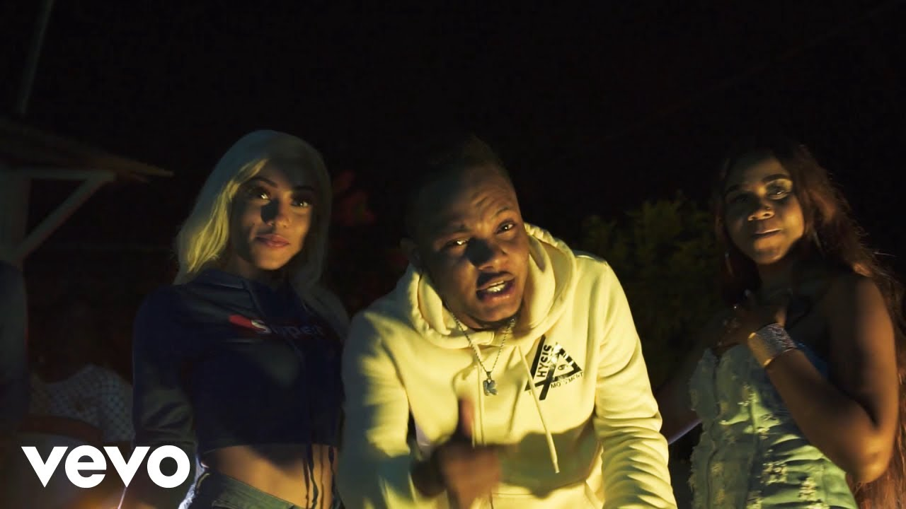 Download Korexx - Trap Gad (Official Video) Countree Hype