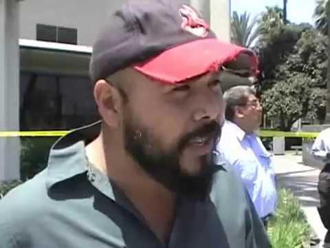 Mexican Assclown Calls for Revolution