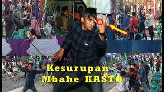 Gambar cover Seorang Tamu Pria Tiba Tiba KESURUPAN  - Kidung Wahyu Kolosebo ANUGRAH Music Cah TeamLo Punya