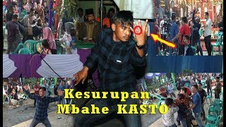 Seorang Tamu Pria Tiba Tiba KESURUPAN  - Kidung Wahyu Kolosebo ANUGRAH Music Cah TeamLo Punya