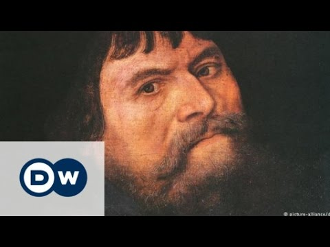Renaissance art – The Cranachs | DW Documentary