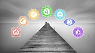◎ Quick Chakra Tuneup | 3 Minutes Per Chakra | Chakra Healing | Tuned Tibetan Bowls Meditation