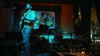 Matthew Lyons live 8/10/17 @ Georgia Shrimp Co.