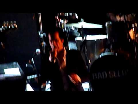 Nick Cave & The Bad Seeds - The Mercy Seat - 28.02.2013 live