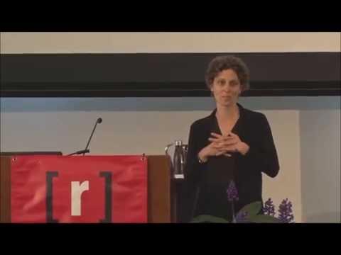 Charlotte Biltekoff Keynote Address: 2016 UVM Food Systems Summit