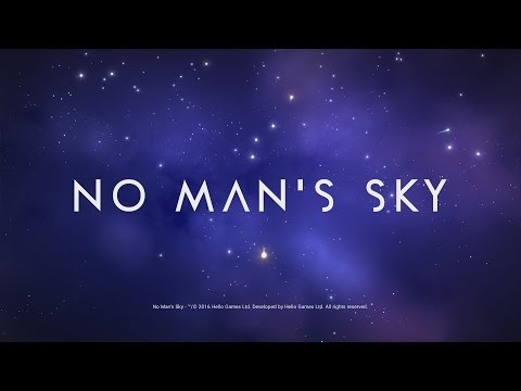 Joseph Anderson Vs No Man's Sky