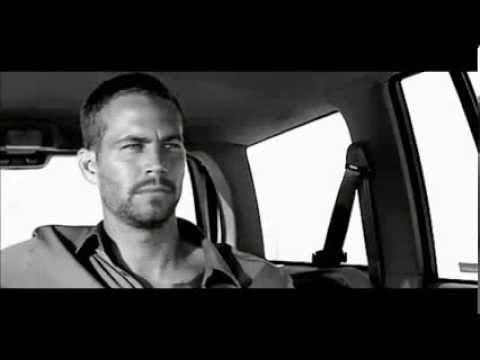 Paul Walker  - When a heart breaks