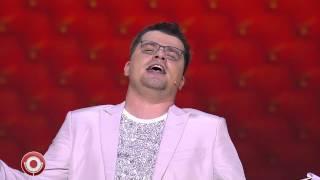 Комеди Клаб  - 8 выпусков подряд