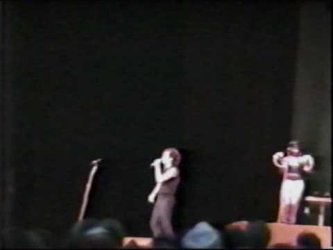 Rumbleseat June 17, 1988 John Mellencamp Live CNE Toronto
