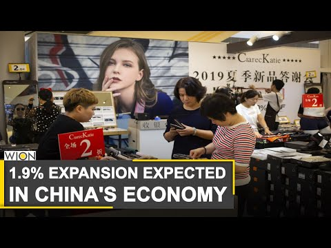 World Business Watch: China's economic recovery misses Q3 forecasts | Business News