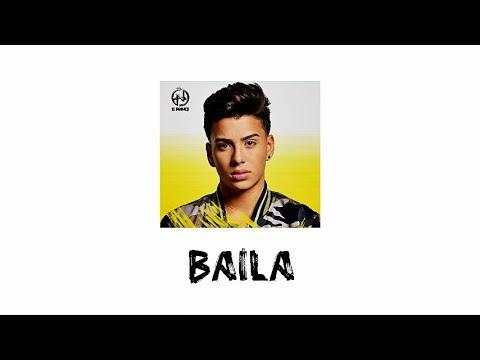 Nelson El Prince - Baila [LETRA]