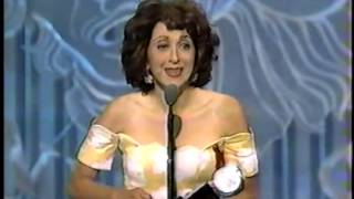 Andrea Martin wins 1993 Tony Award for Best Featured Actress in a Musical YouTube Videos