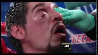 MARGARITO SAYS PACQUIAO HAS NO POWER