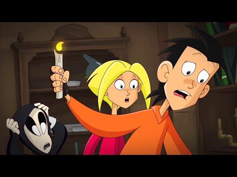 Новаторы мультфильм cмотреть онлайн в хорошем качестве на
