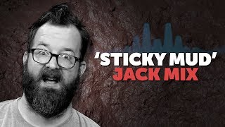Rooster Teeth Remix - STICKY MUD (Jack Mix) - ft. Jack Pattillo