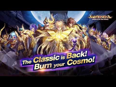 Saint Seiya Awakening: Knights of the Zodiac - Apps en Google Play