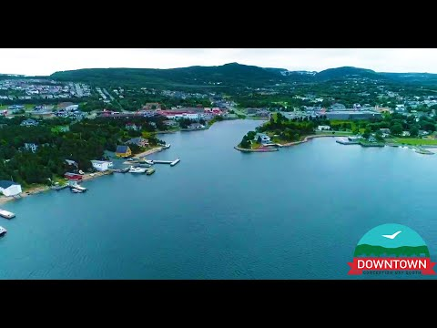 Downtown Conception Bay South