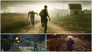 DayZ скоро станет бетой, Valve покидает ещё один сценарист | Игровые новости