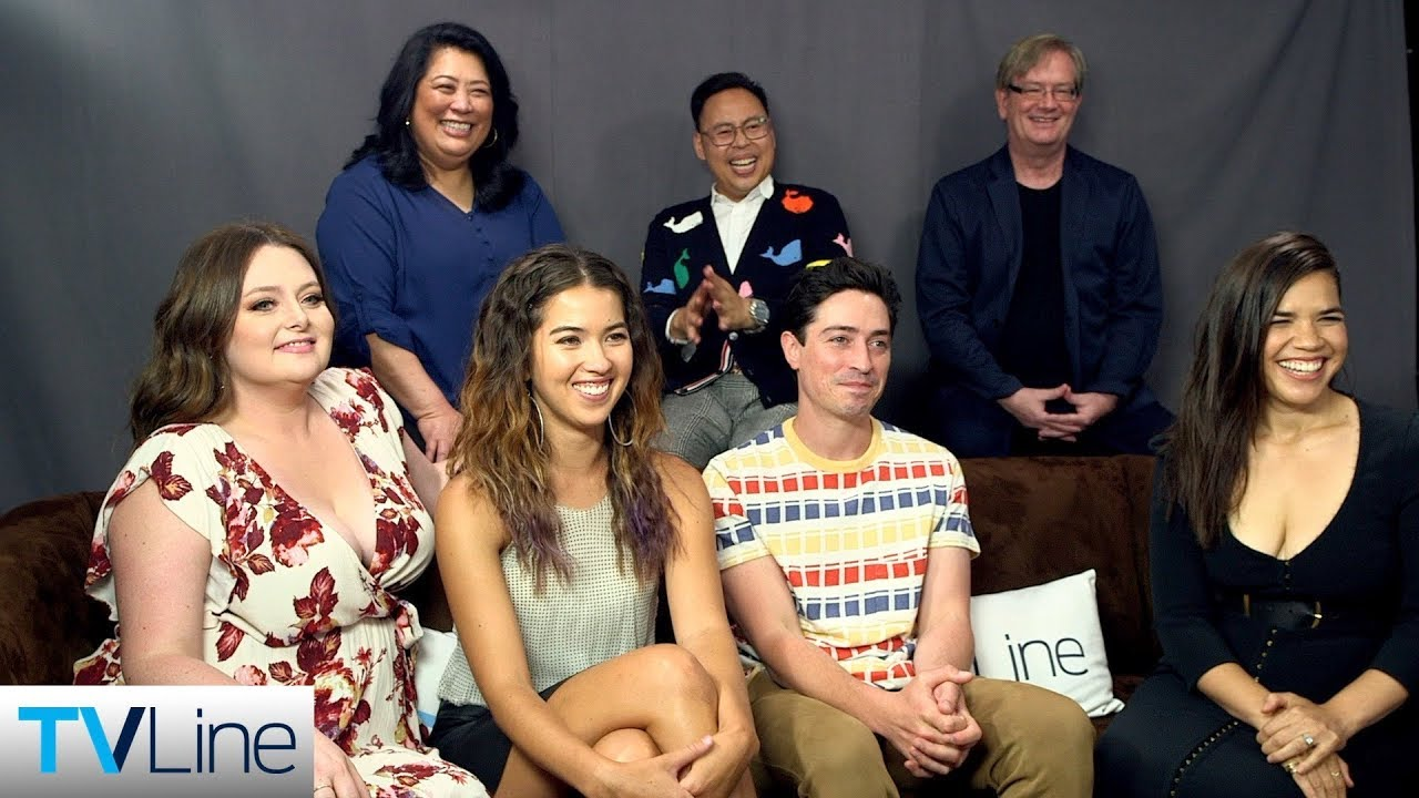 Download 'Superstore' Cast Interview | Comic-Con 2019