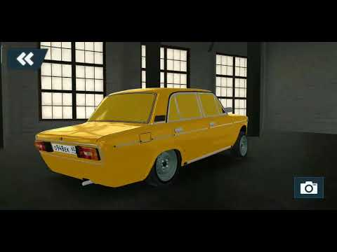 RCD. Обзор на проекты GVR Auto Show.