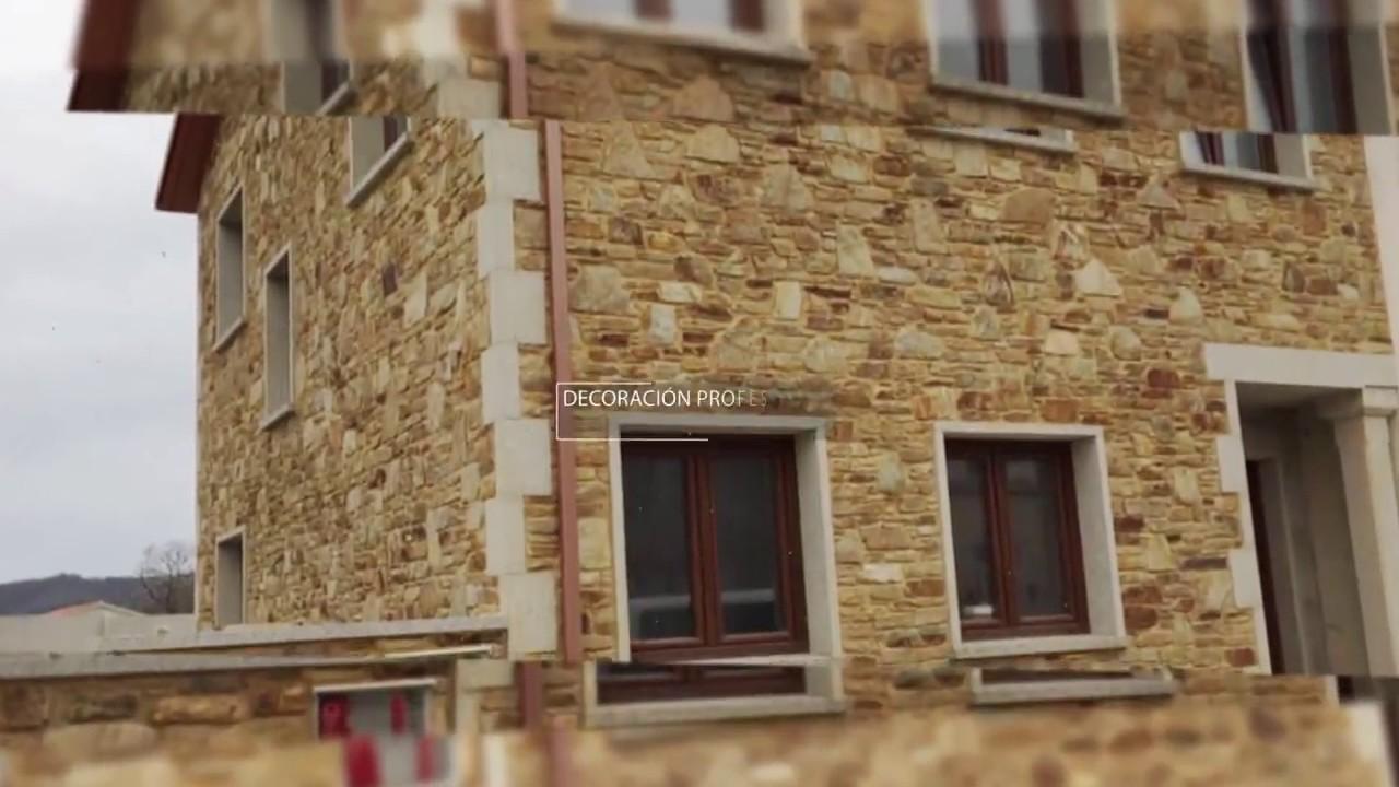 O Pego, Construcción, Revestimientos Y Reformas De Viviendas Y Casas  Rústicas Con Piedra En Lugo