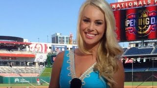 ESPN Reporter Suspended After Her Tirade Is Recorded